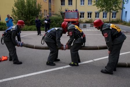 Feuerwehr Hahnbach
